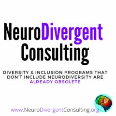 Neurodivergent Consulting