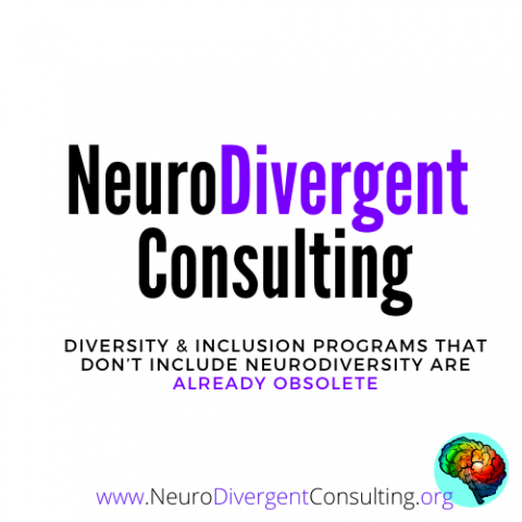 Neurodivergent Consulting